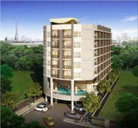 Condo New Room For Sale, at Supreme Condo Ratchawithi 3, Victory Monument